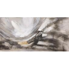 obraz - malba na plátně140x70cm