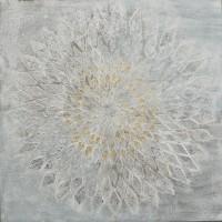 obraz - malba na plátně 80x80cm 25494