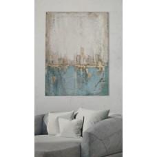 obraz - malba na plátně 90x120cm