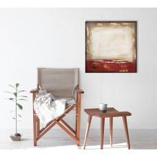 obraz - malba na plátně 70x70cm
