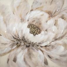 obraz malba na plátně 100x100cm