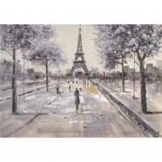 obraz - malba na plátně 70x100cm