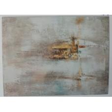 obraz - malba na plátně 90x120cm 202395