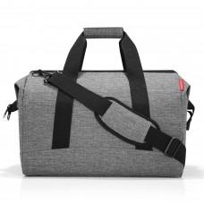 cestovní taška Reisenthel - velikost L - twist silver