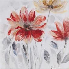 obraz - malba na plátně 80x80cm 29456