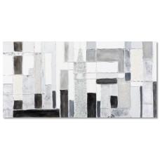 obraz - malba na plátně 140x70cm 28936