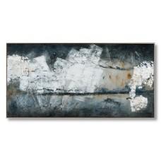 obraz - malba na plátně 142x72cm