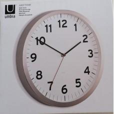 nalepovací hodiny UMBRA