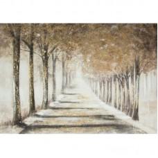obraz - malba na plátně 100x70cm