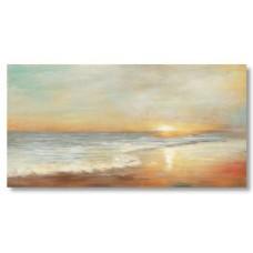 obraz - malba na plátně 140x70cm 28943