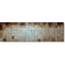obraz - dřevěná plastika 180x56cm