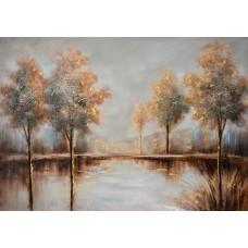 obraz - malba na plátně 70x100cm 29239