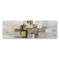 obraz - malba na plátně 150x50cm 29137