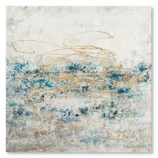 obraz - malba na plátně 115x115cm 25497