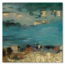obraz - malba na plátně 115x115cm 29289