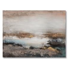 obraz - malba na plátně 100x150cm