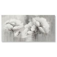 obraz - malba na plátně 120x60cm 29347