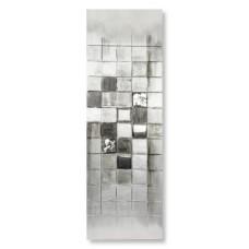 obraz - malba na plátně 150x50cm 29135G16