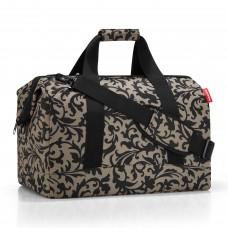 cestovní taška Reisenthel - velikost M- baroque taupe